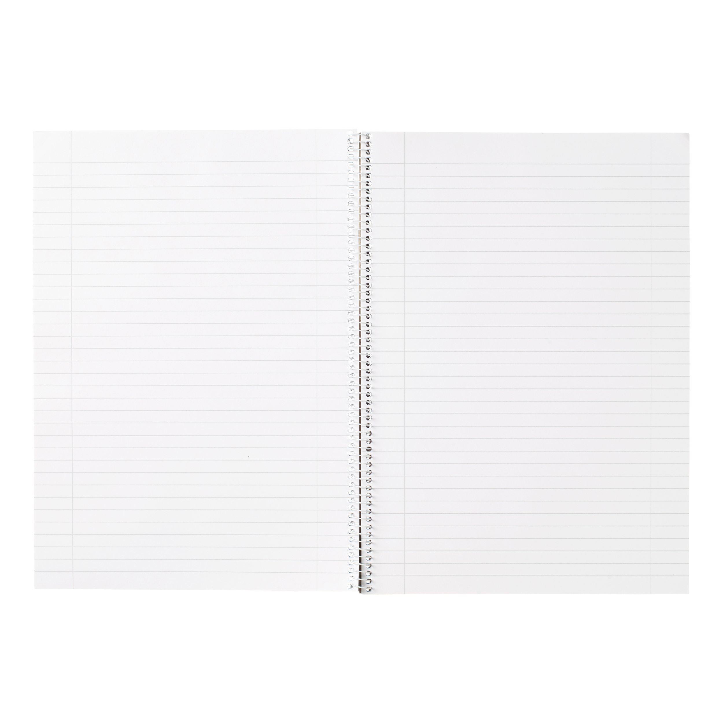 5 Star Value Wirebound Notebook 60gsm Ruled 100 Pages A4 Pack 10