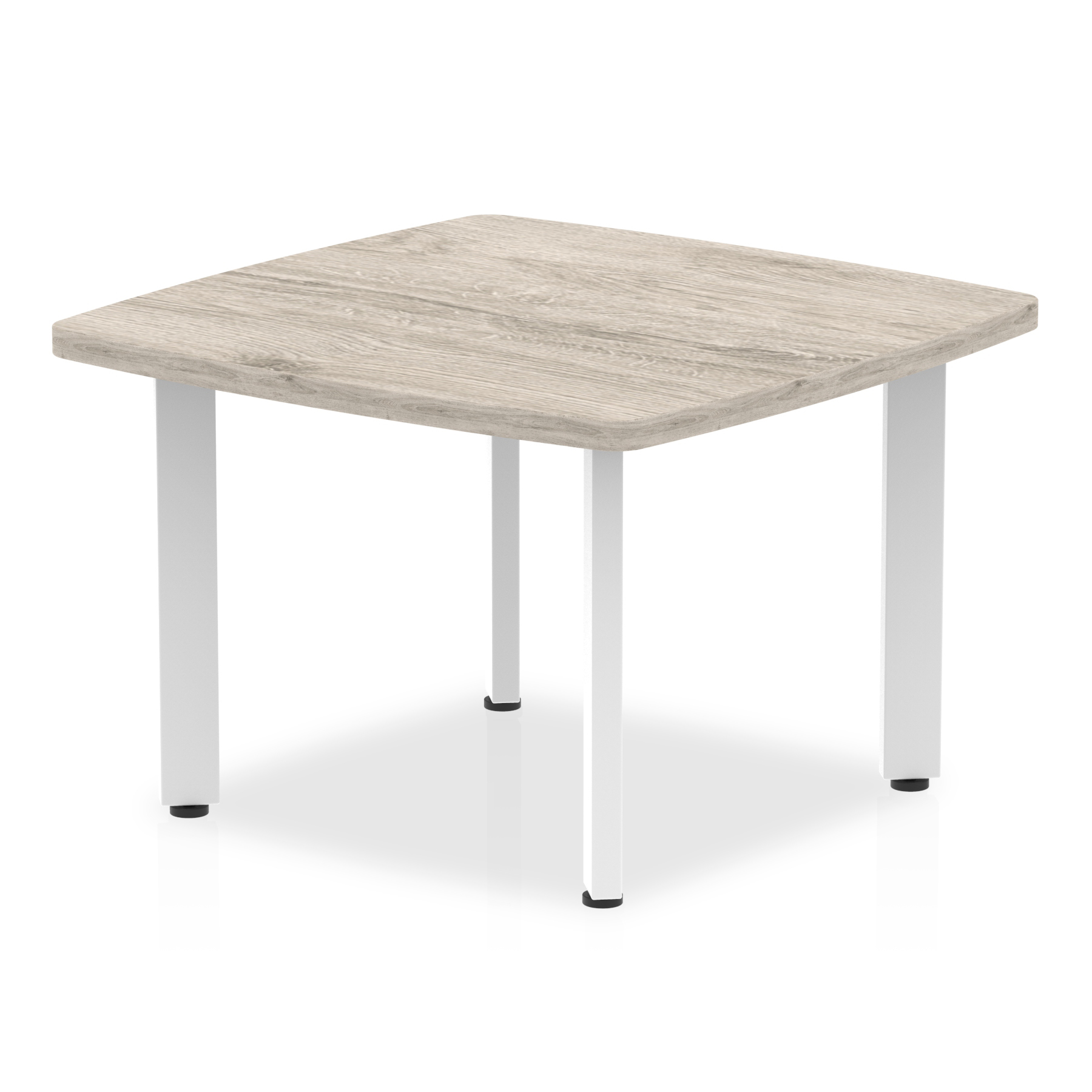 Tables Trexus Coffee Table 600mm Grey Oak Ref