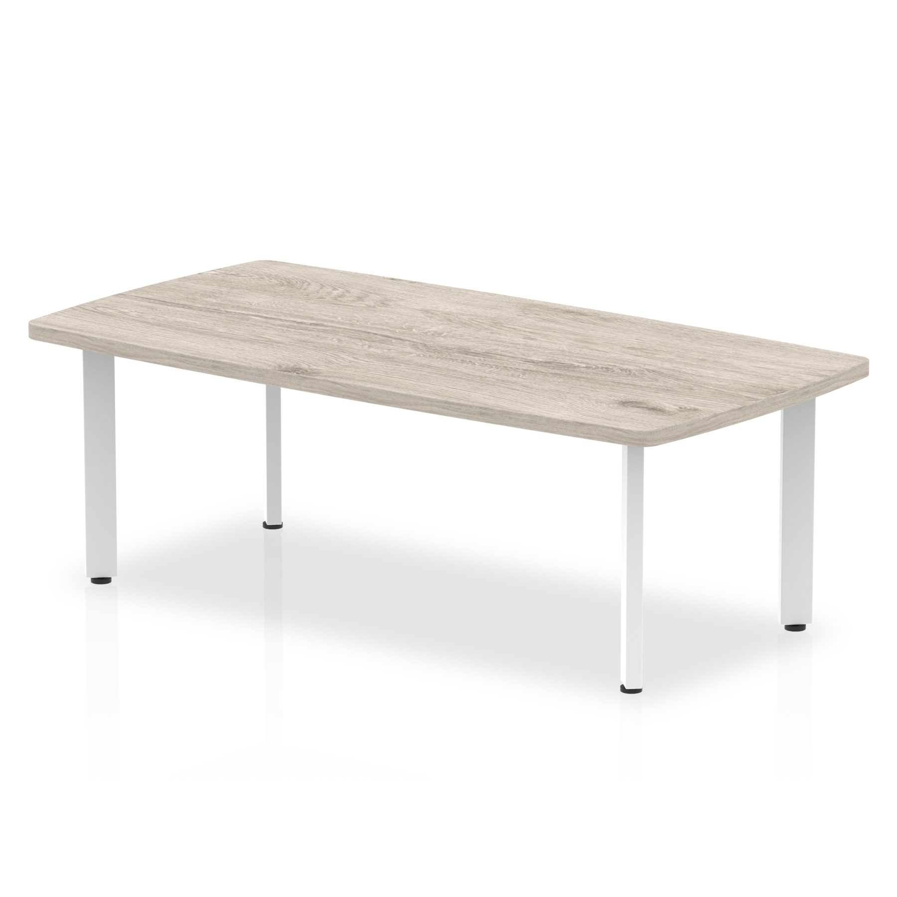 Tables Trexus Coffee Table 1200mm Grey Oak Ref