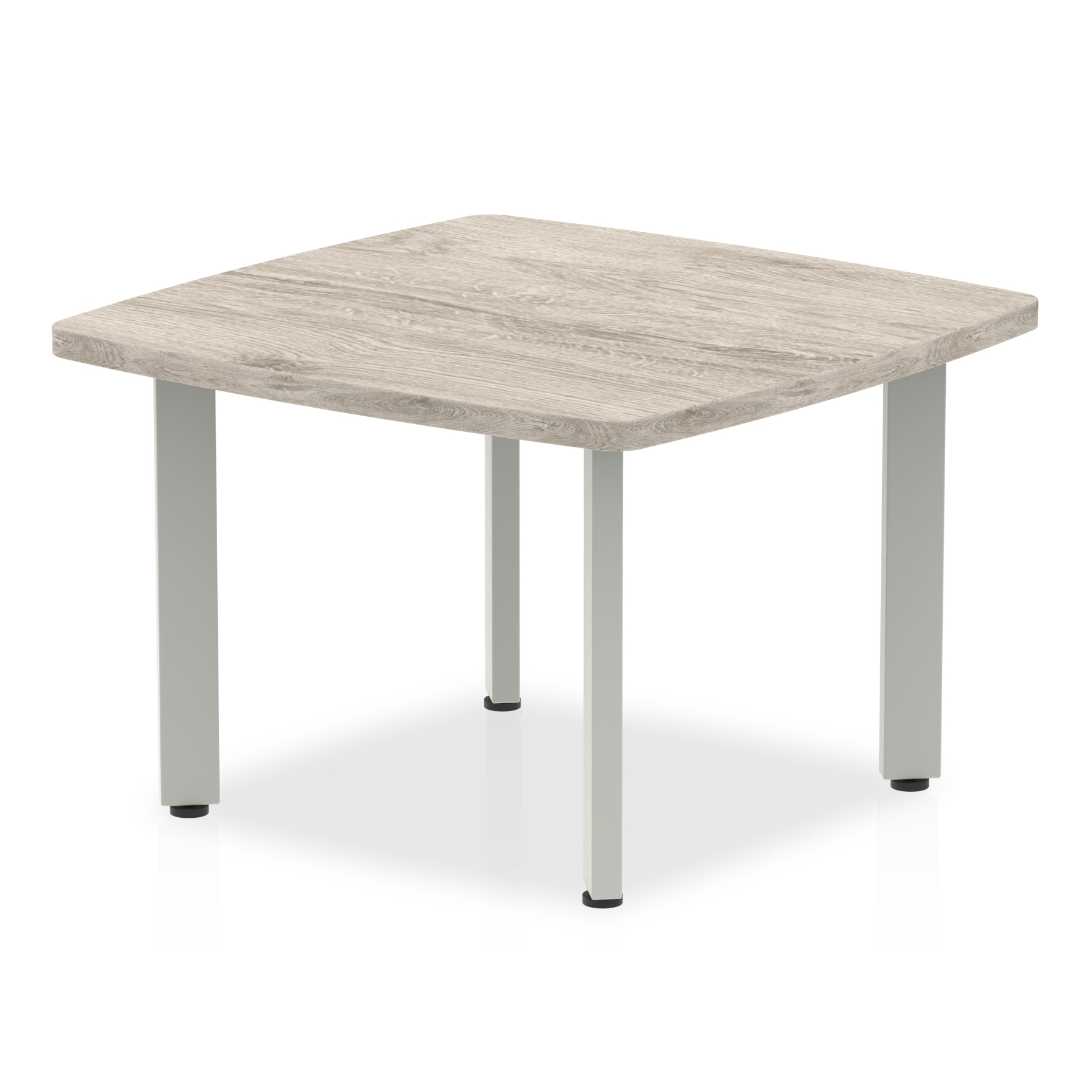 Tables Trexus Coffee Table Arrowhead 600mm Grey Oak