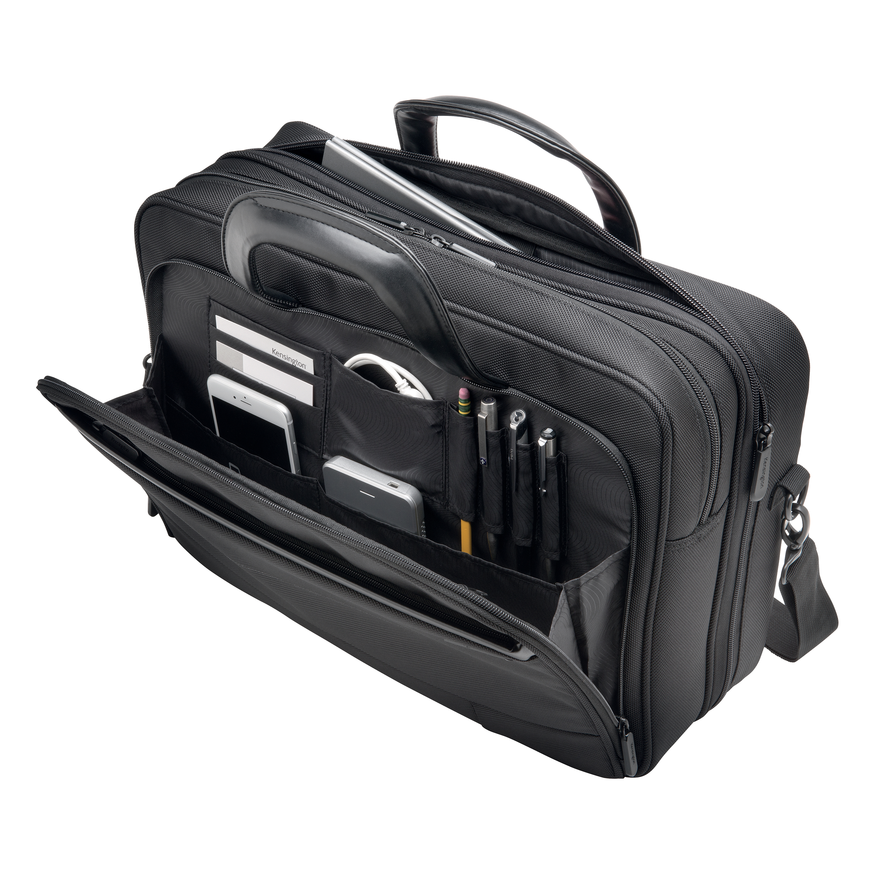 Kensington Contour 2.0 17inch Laptop Carry Case Black Ref K60387EU