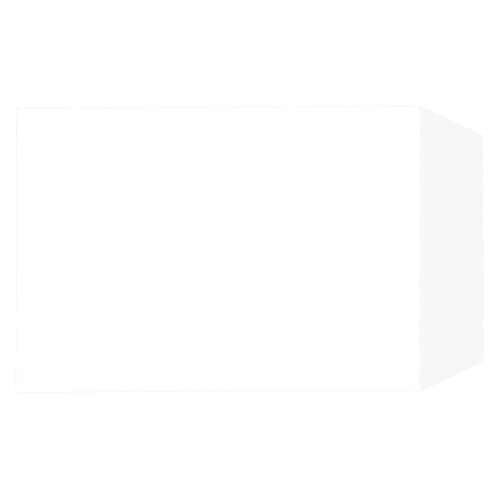 Business Envelopes Pocket Peel and Seal 100gsm White C5 [Pack 500]