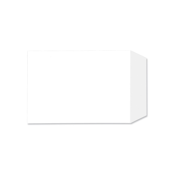 Business Envelopes Pocket Self Seal 90gsm White C5 [Pack 500]