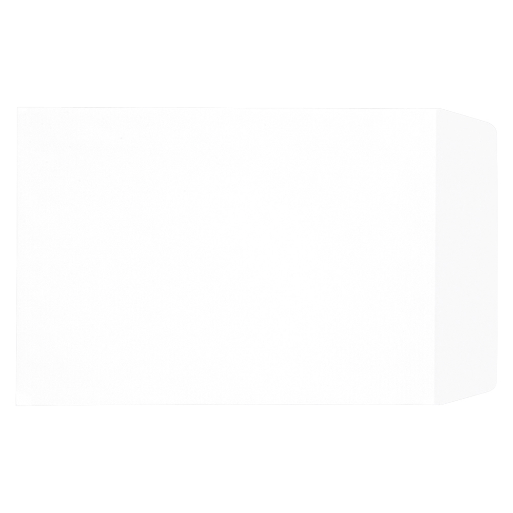 Business Envelopes Pocket Peel and Seal 100gsm White C4 [Pack 250]