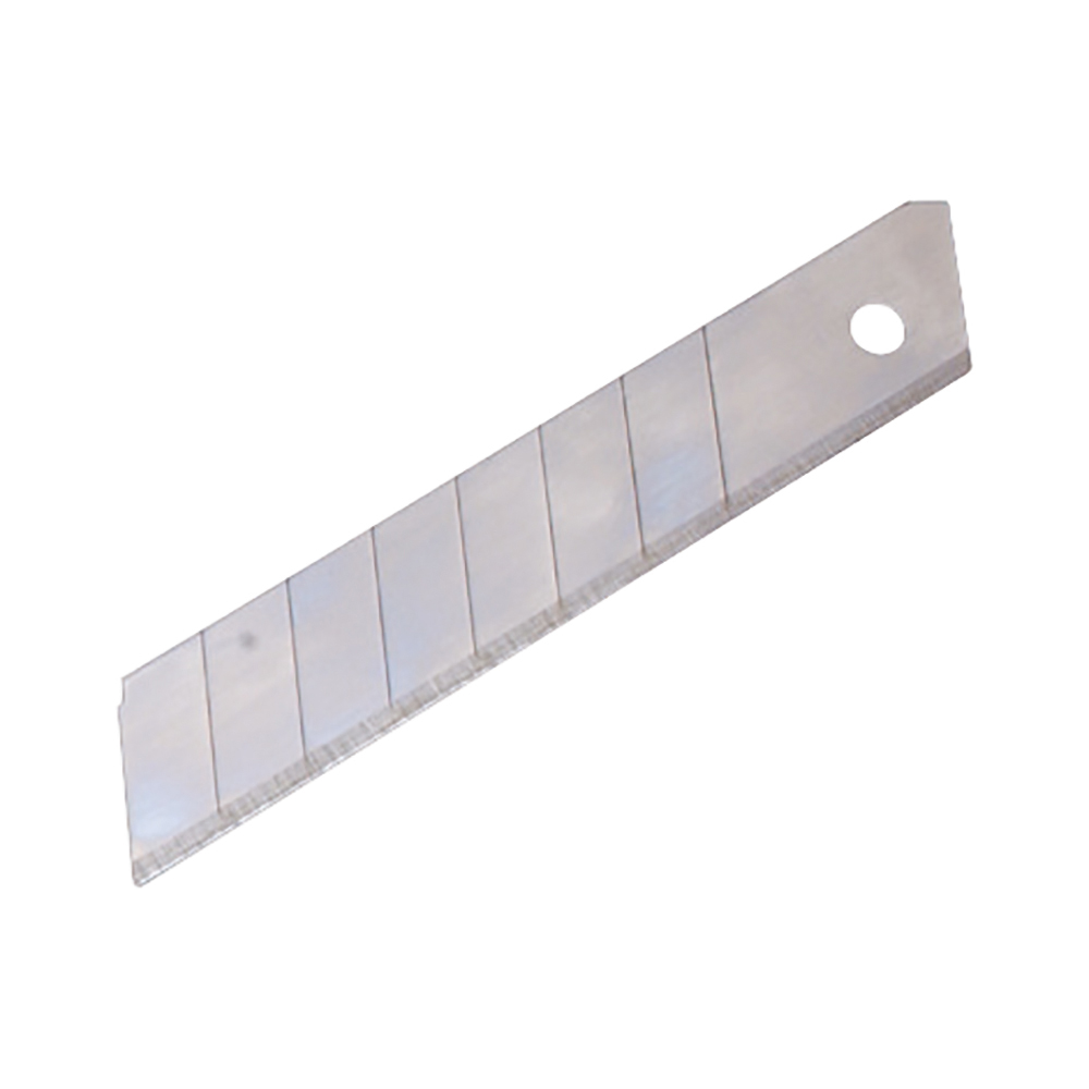 Business Heavy Duty Snap-off Blades for Cutting Knife 18mm [Pack 12]
