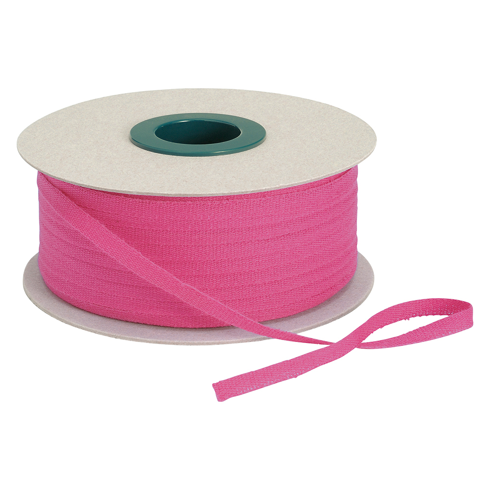 Business Legal Tape Reel 6mmx150m Pink