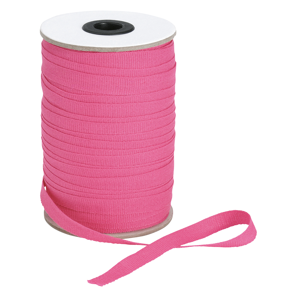 Business Legal Tape Reel 10mmx100m Pink