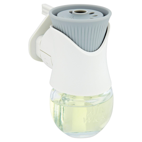 Air Wick Electrical Complete Linen Air Room Fragrance Scented Oil Max 80 Days Ref 3019256