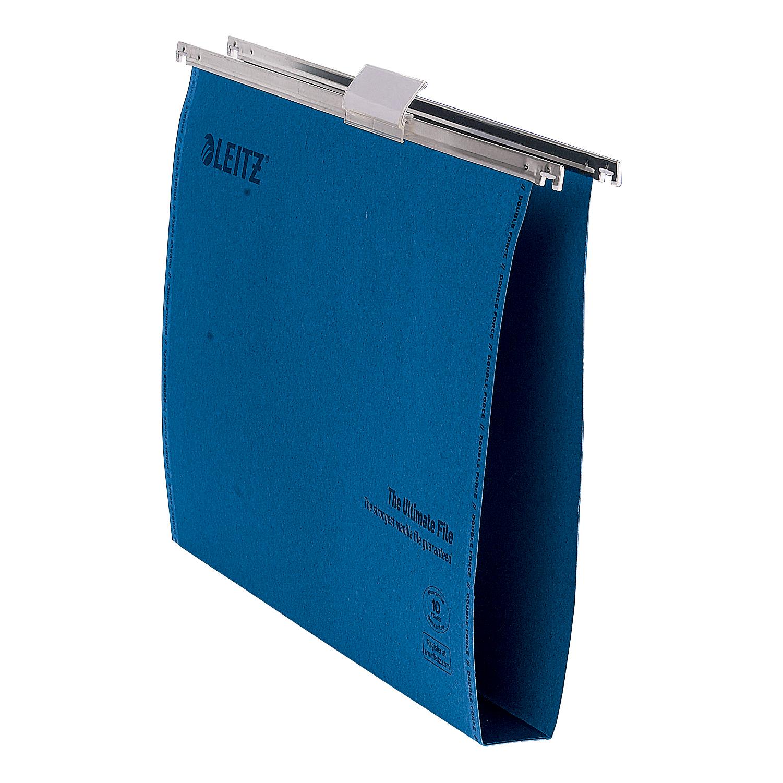 Leitz Ultimate Suspension File F/S Blue17450035 (PK50)