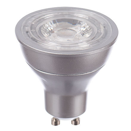 Tungsram 6W GU10 PAR Dimmable LED Bulb 420lm EEC-Aplus 230V ExtWrmWhite Ref84565 Up to 10Day Leadtime