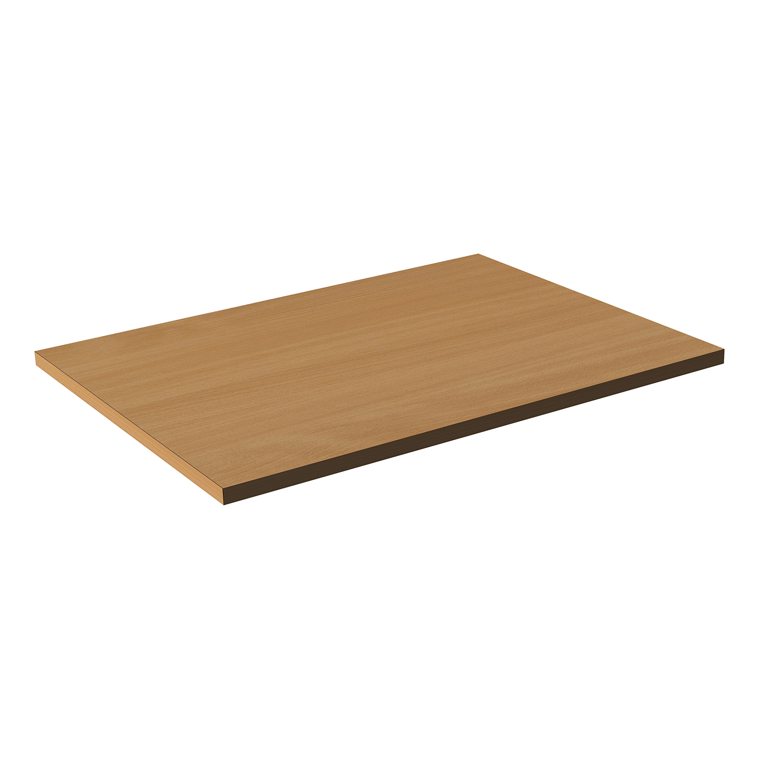 Sonix Standard Shelf Internal 800mm Rich Beech