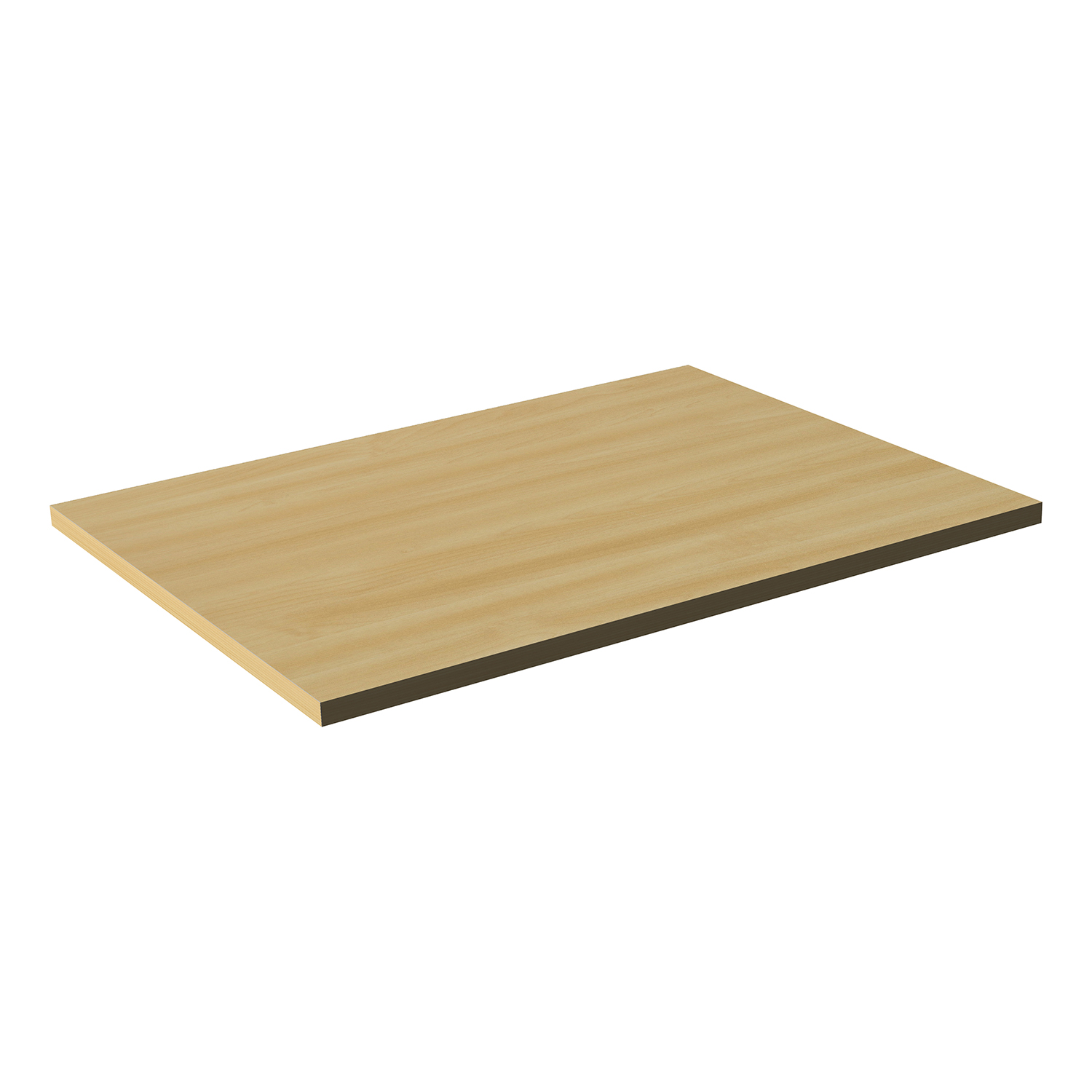 Sonix Standard Shelf Internal 800mm Acer Maple