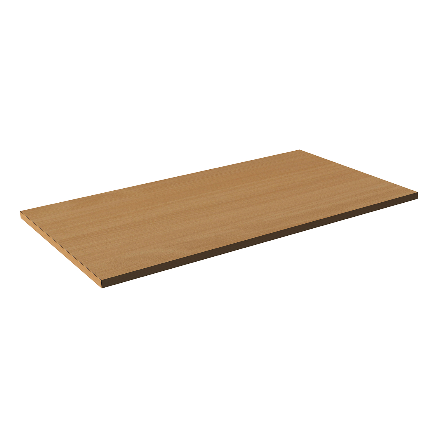 Sonix Standard Shelf Internal 1000mm Rich Beech