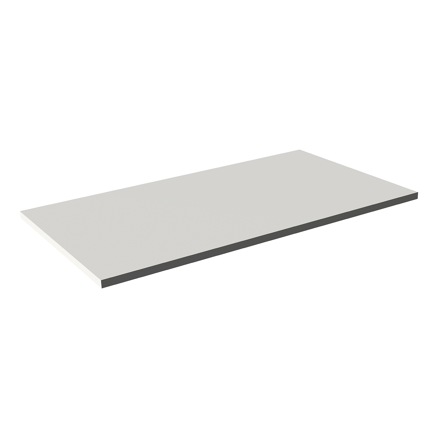 Sonix Standard Shelf Internal 1000mm Polar White