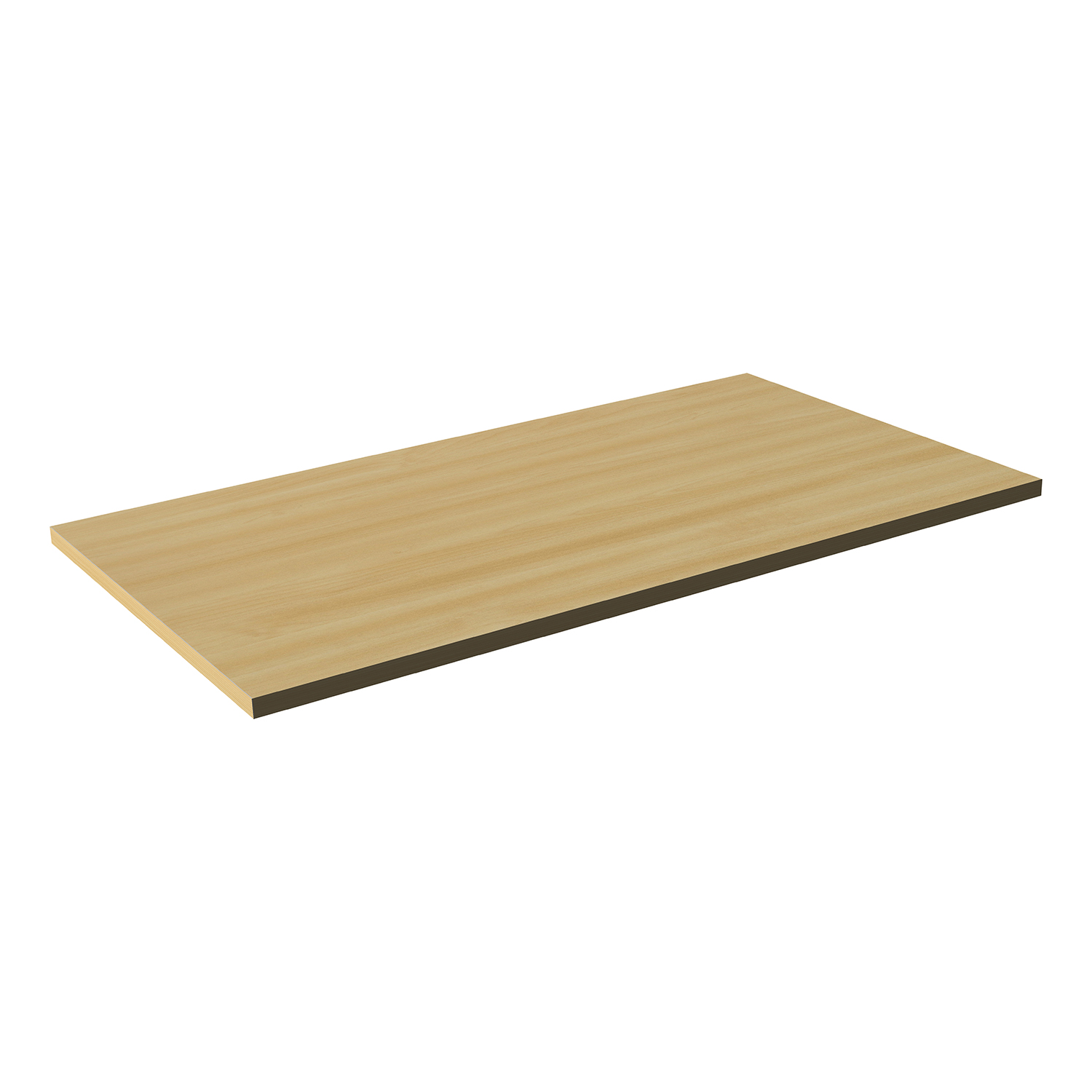 Sonix Standard Shelf Internal 1000mm Acer Maple