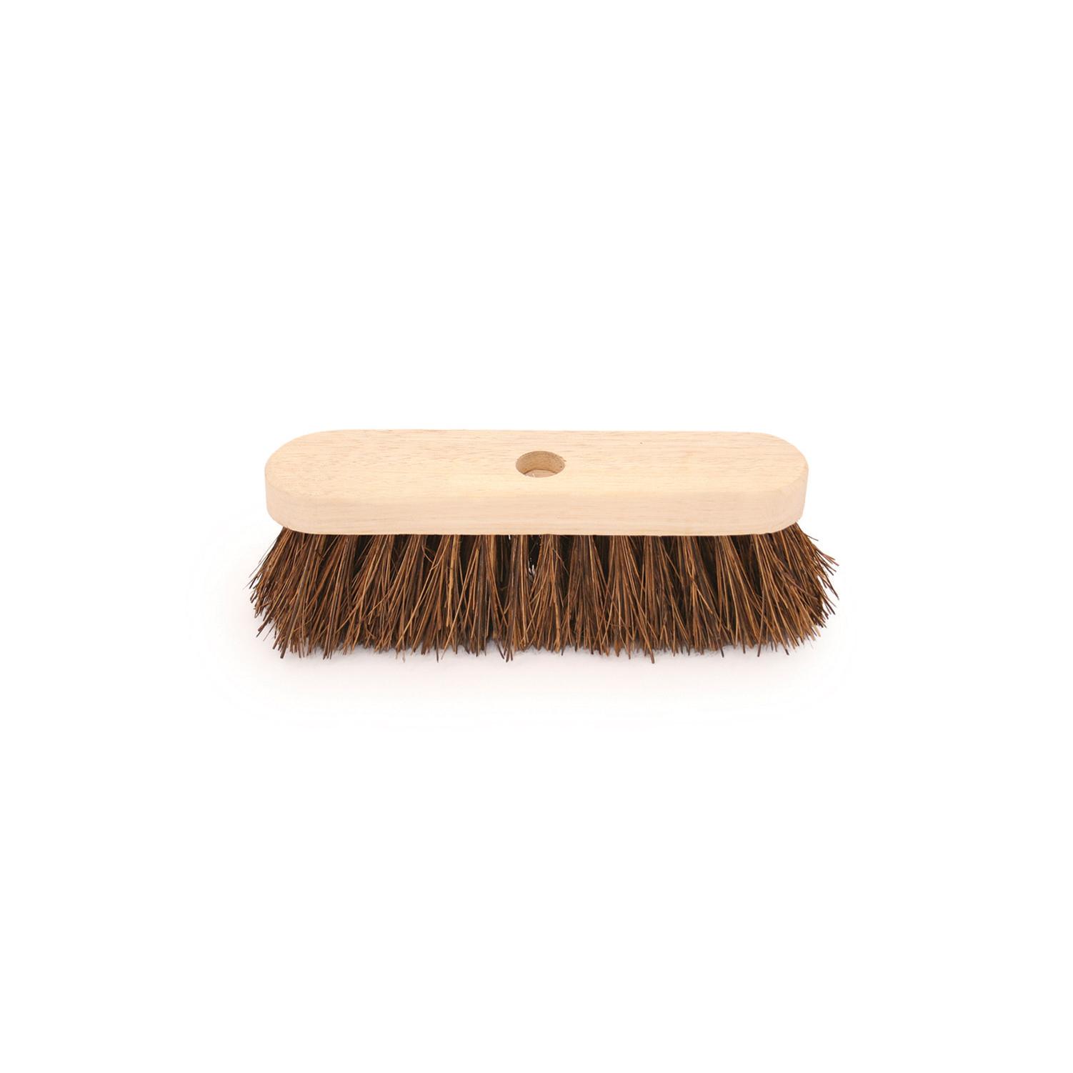 Charles Bentley Bassine Broomhead 10in Stiff Brush Ref SPC/C.10/N