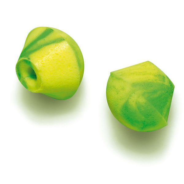 Limitless Moldex 6825 Waveband Replacement Pods Green Ref M6825 50 Pairs *Up to 3 Day Leadtime*