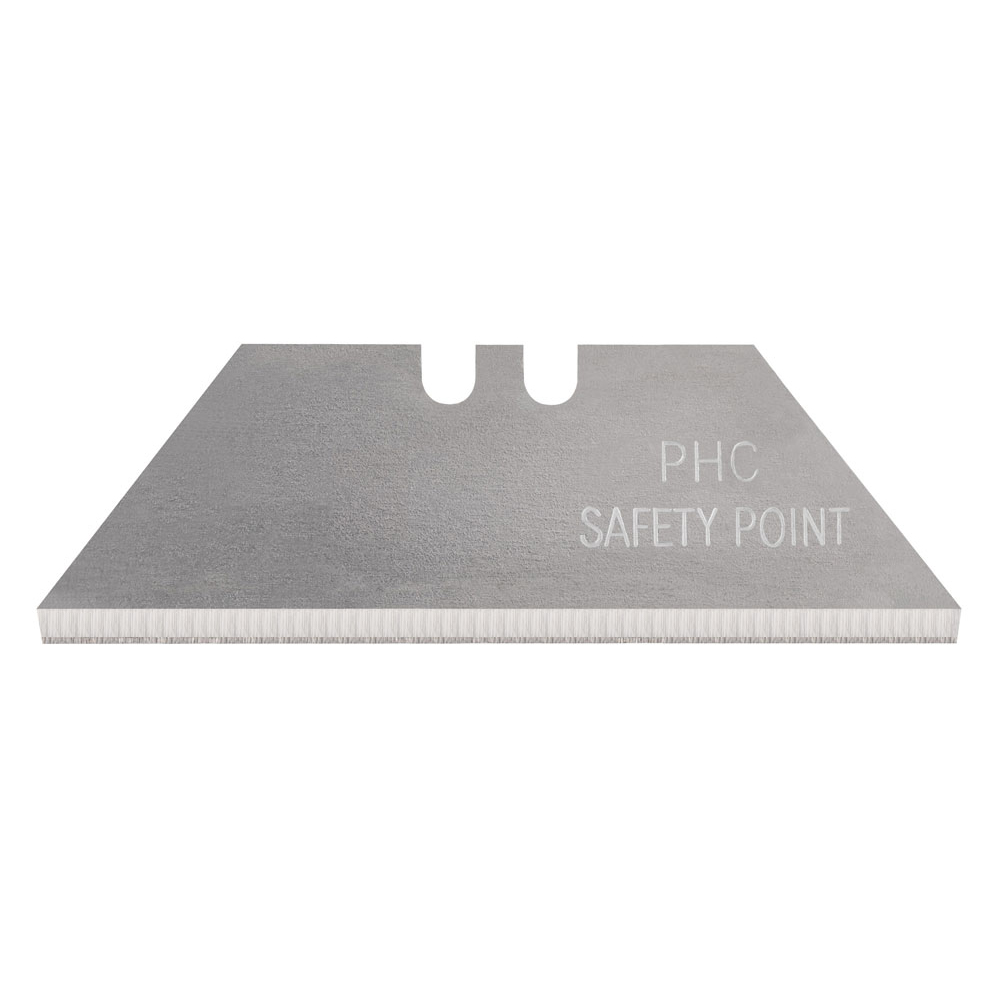 Pacific Handy Cutter Blades Duratip Safety Cutter Silver Ref SPS-92 [Pack 100] Up to 3 Day Leadtime