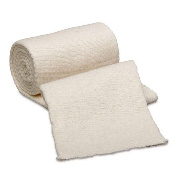 Equipment Click Medical Tubular Bandage Cotton/Elastic Size G 4.5cm x 1m White Ref CM0586 *Up to 3 Day Leadtime*