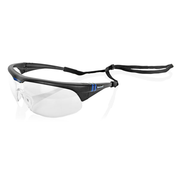 Honeywell Millennia 2G Safety Spectacles Clear Ref HW1032175 [Pack 10] Up to 3 Day Leadtime