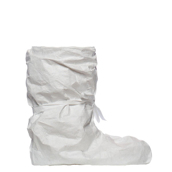 Tyvek Overboots POB0 D13395724 White Ref TOB [100 Pairs] Up to 3 Day Leadtime