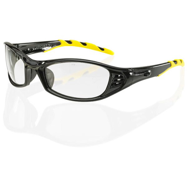 B-Brand Florida Spectacles Clear Ref BBFS [Pack 10] Up to 3 Day Leadtime