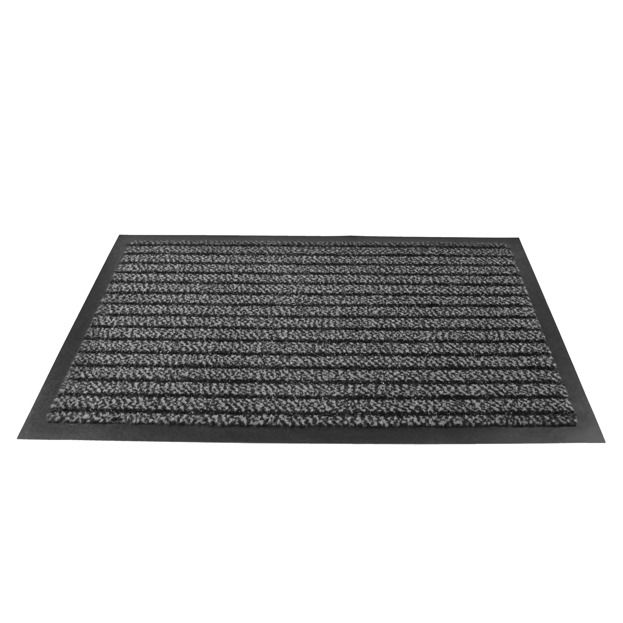Indoor Doortex Ultimat Entrance Mat Indoor Use Nylon Monofilaments 900x1500mm Grey Ref FC490150ULTGR
