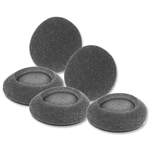 Image for Philips Ear Sponges Pair for Earphones Ref 61528 [Pack 5]