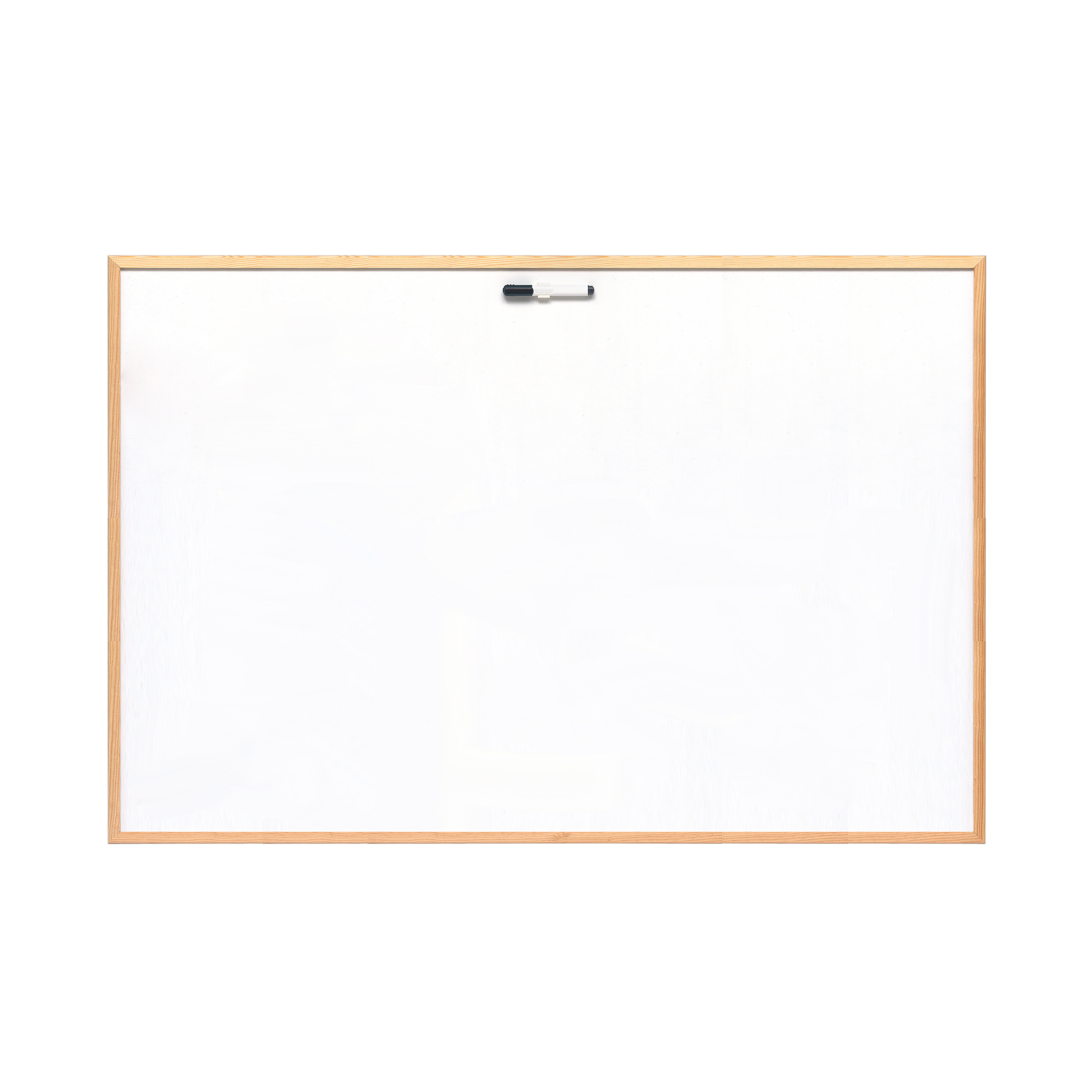 Dry erase boards or accessories 5 Star Lightweight Drywipe Board W1200xH900mm Pine Frame