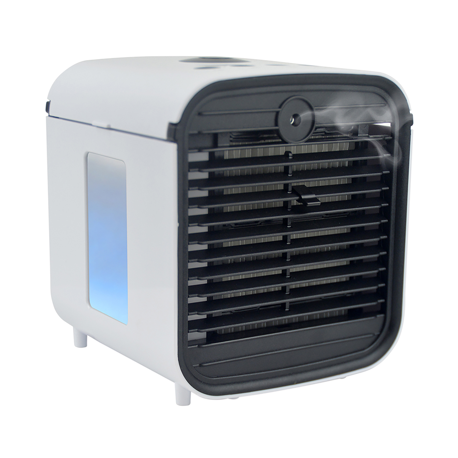 Air Conditioning Units Lloytron Staycool Arctic Blast Evaporative Air Cooler USB Powered 140x145x150mm White Ref F9002WH