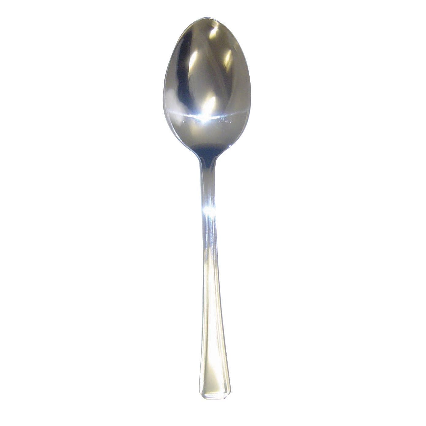 Dessert Spoons Stainless Steel [Pack 12]