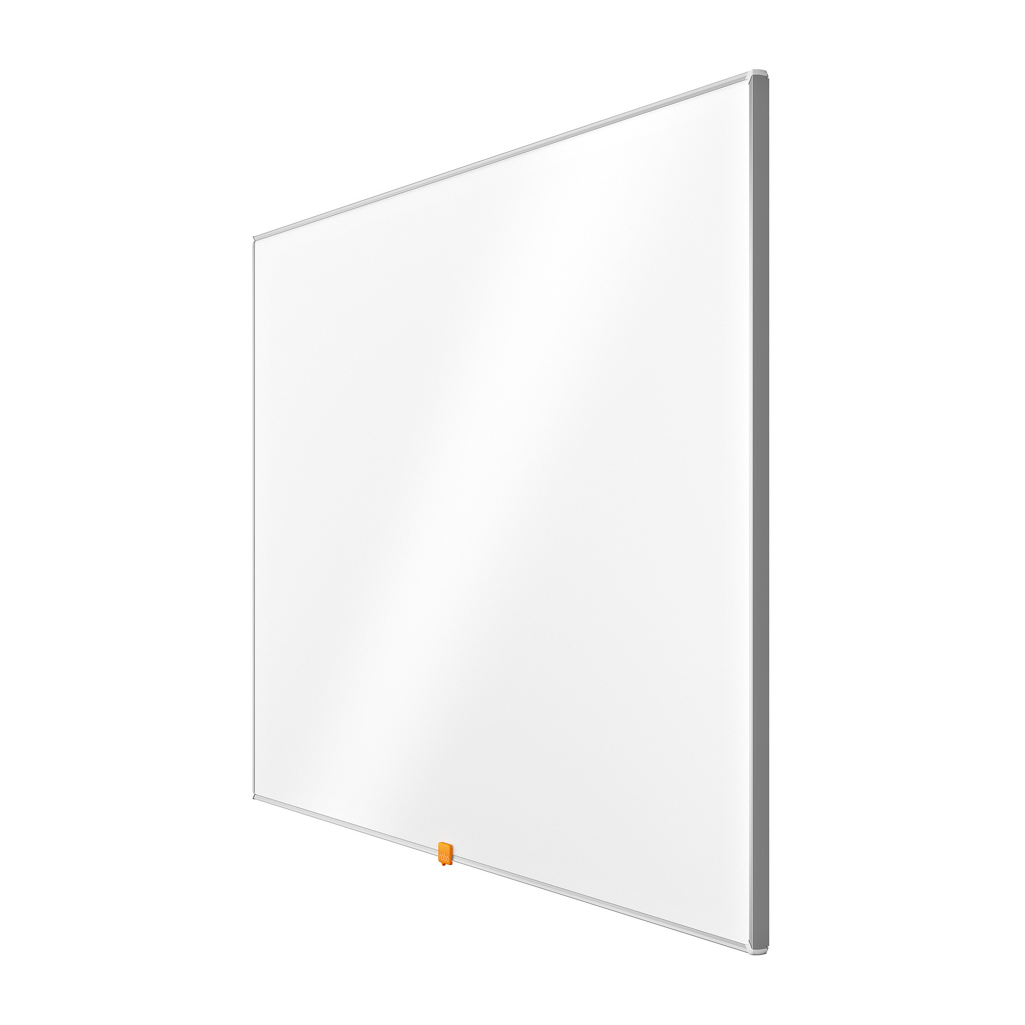 Nobo Widescreen 55 inch Whiteboard Melamine Surface Magnetic W1229xH698 White Ref 1905293
