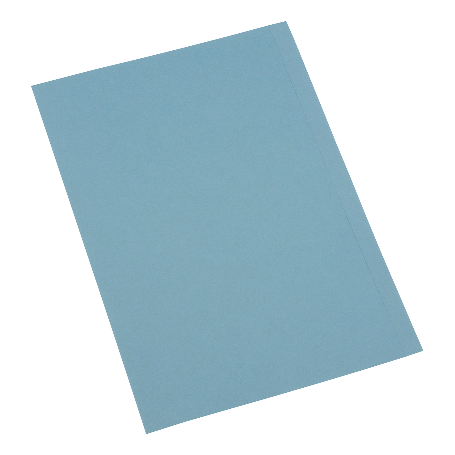 Square Cut Folders 5 Star Office Square Cut Folder Recycled 250gsm Foolscap Blue Pack 100