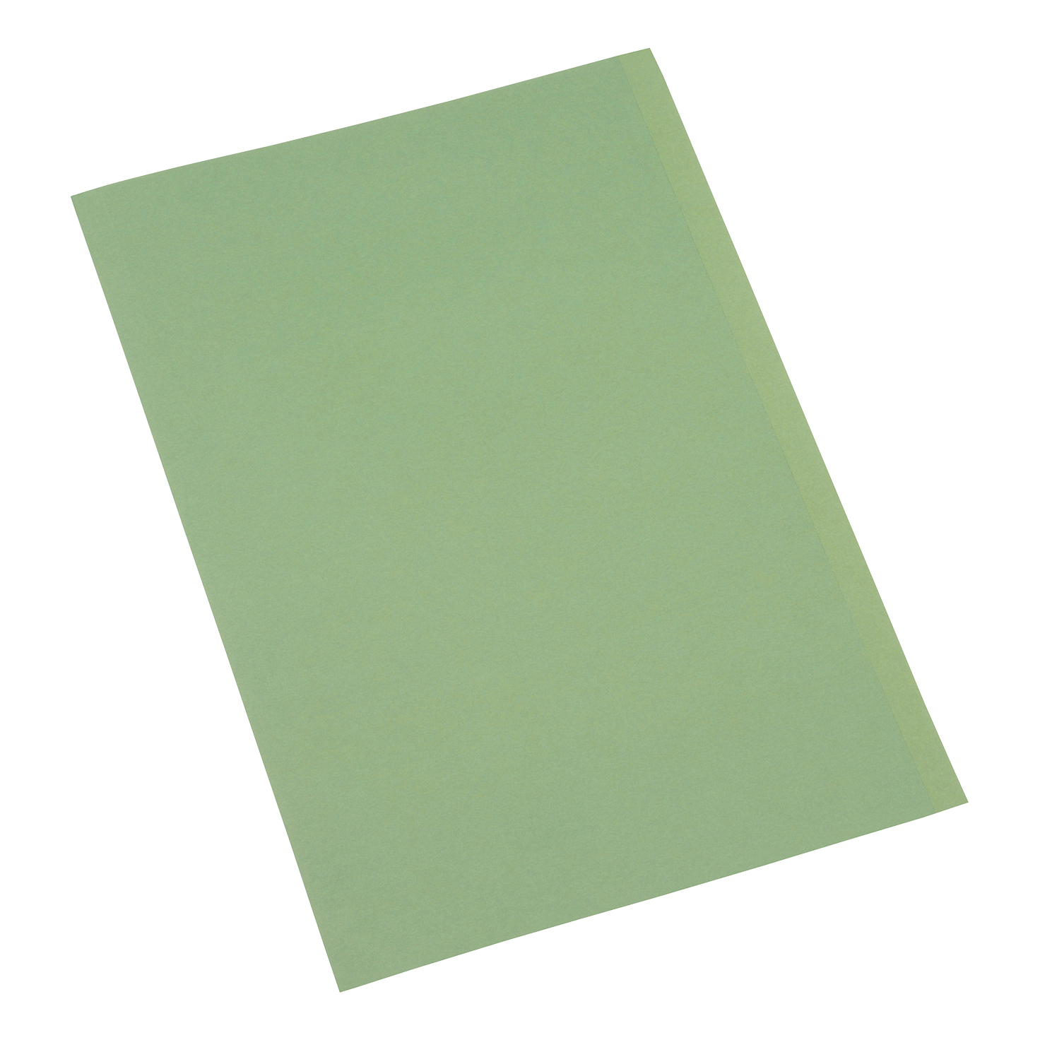 Square Cut Folders 5 Star Office Square Cut Folder Recycled 250gsm Foolscap Green Pack 100