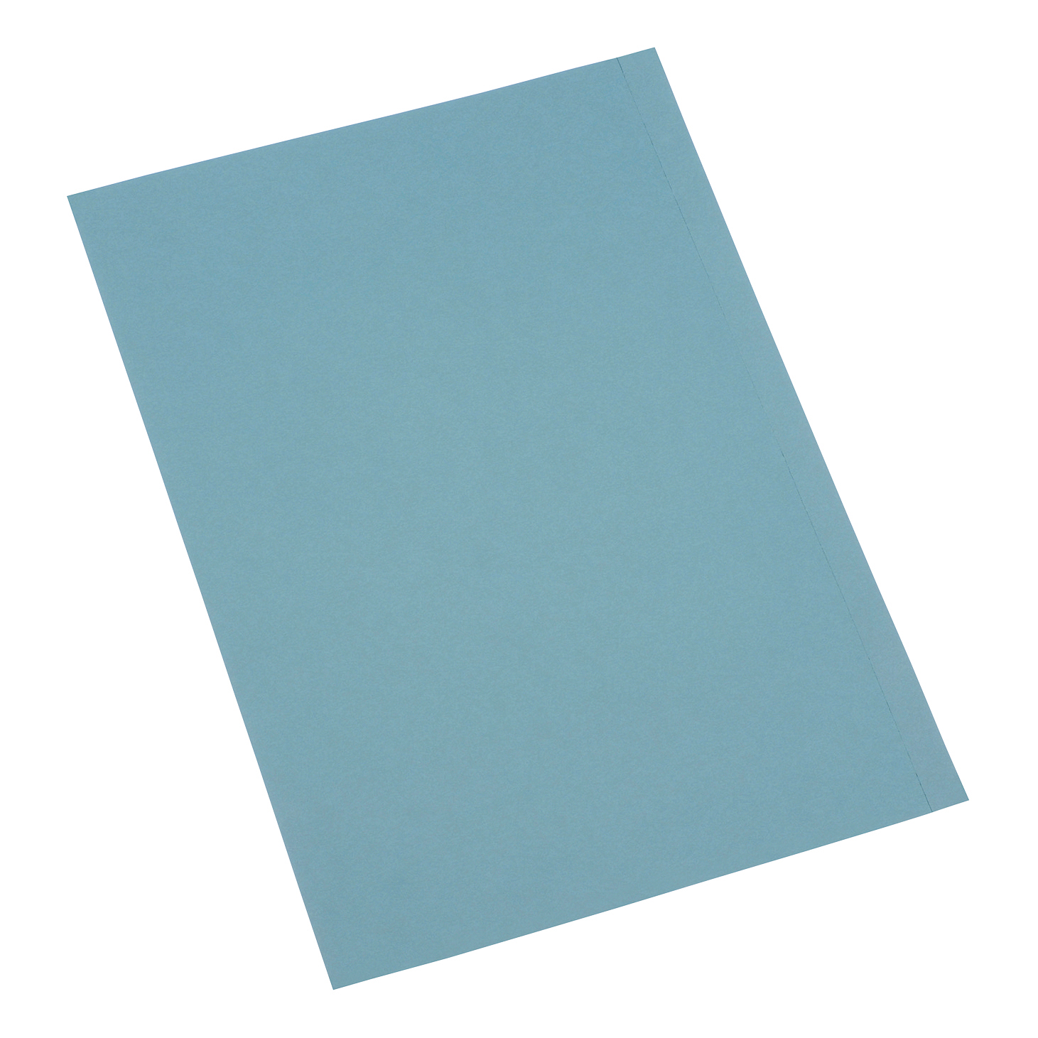 Square Cut Folders 5 Star Office Square Cut Folder Recycled 180gsm Foolscap Blue Pack 100