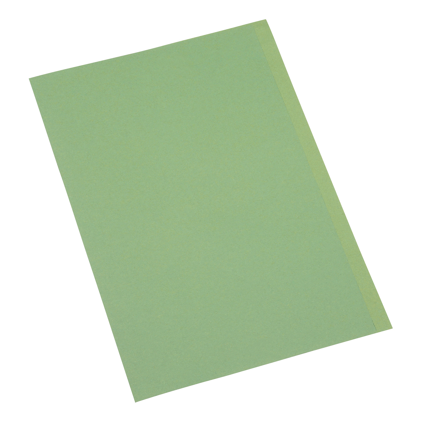 Square Cut Folders 5 Star Office Square Cut Folder Recycled 180gsm Foolscap Green Pack 100