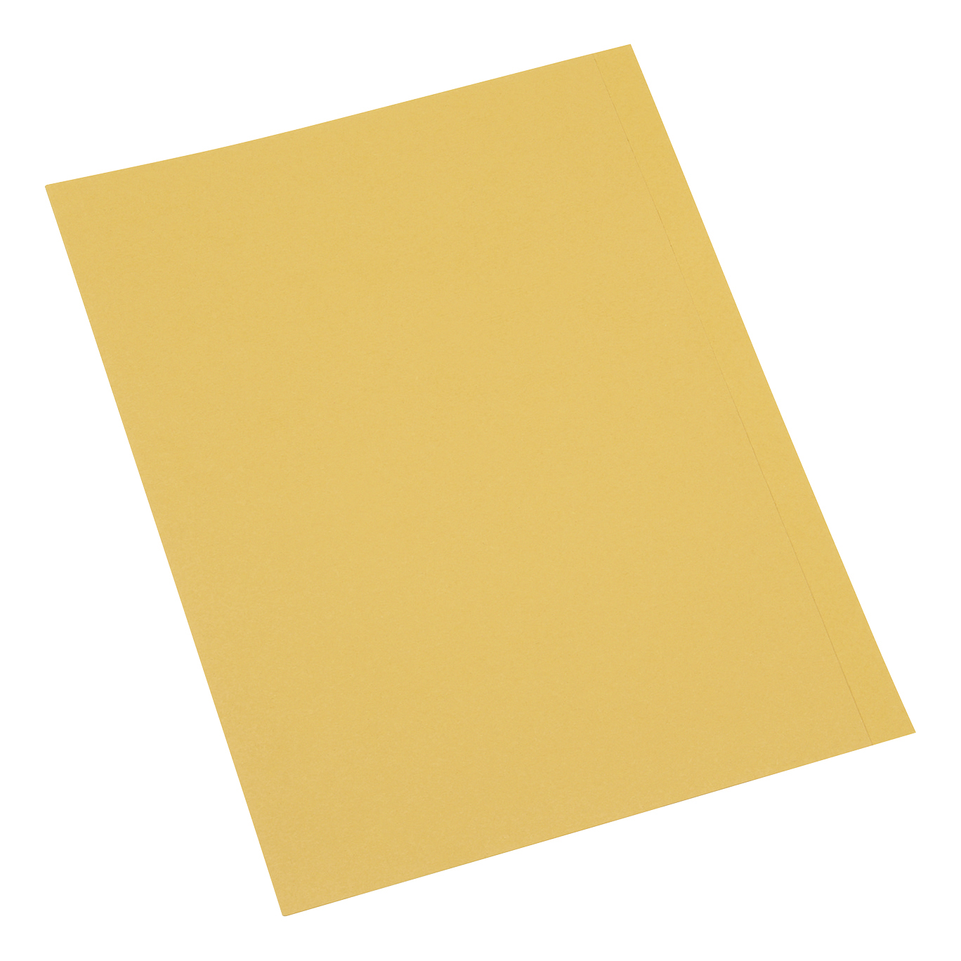 Square Cut Folders 5 Star Office Square Cut Folder Recycled 250gsm A4 Yellow Pack 100