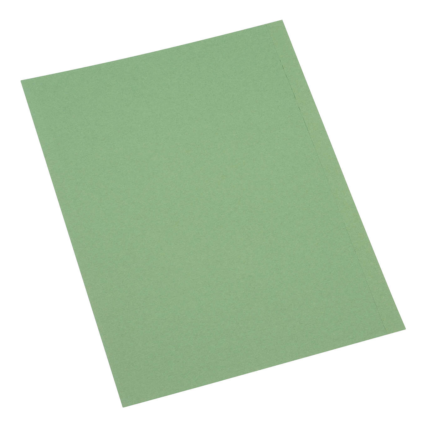 Square Cut Folders 5 Star Office Square Cut Folder Recycled 250gsm A4 Green Pack 100