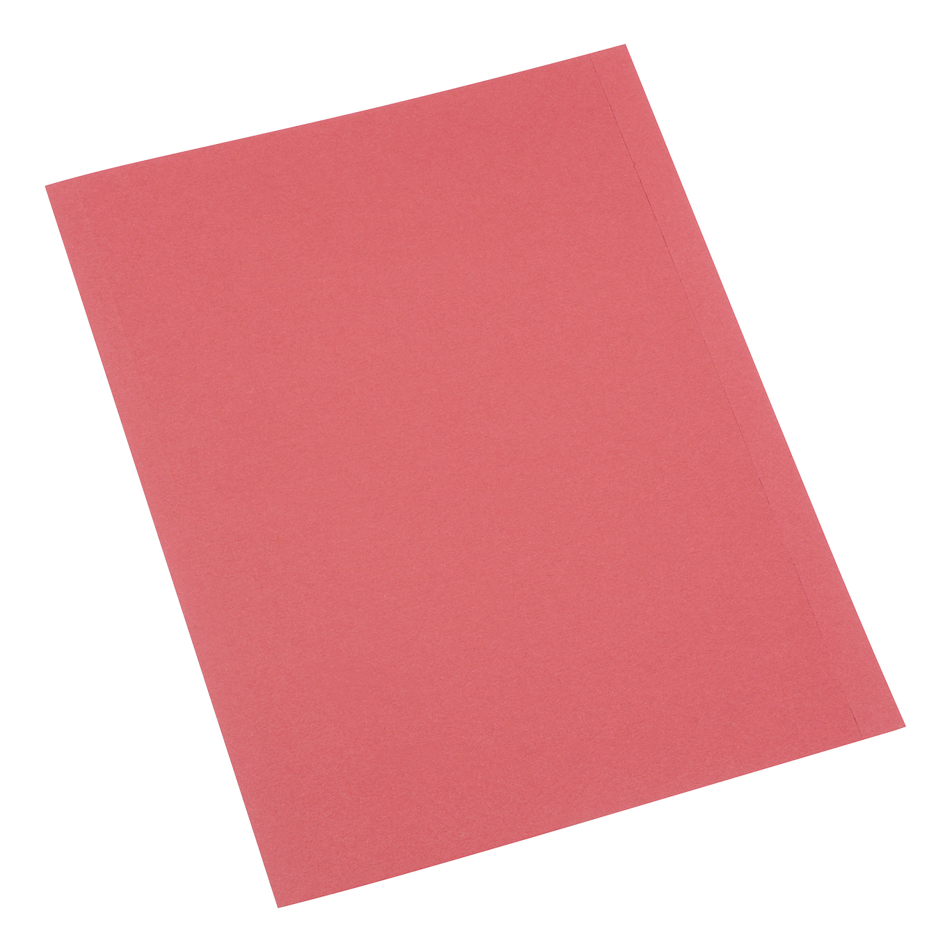 Square Cut Folders 5 Star Office Square Cut Folder Recycled 250gsm A4 Red Pack 100