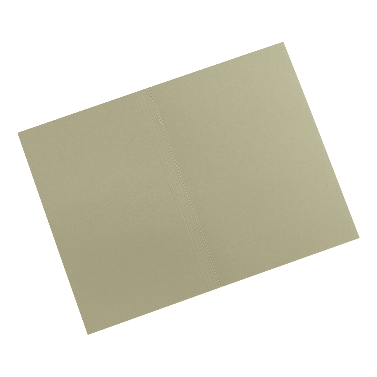 5 Star Elite Square Cut Folders 315gsm Heavyweight Manilla Foolscap Green [Pack 100]