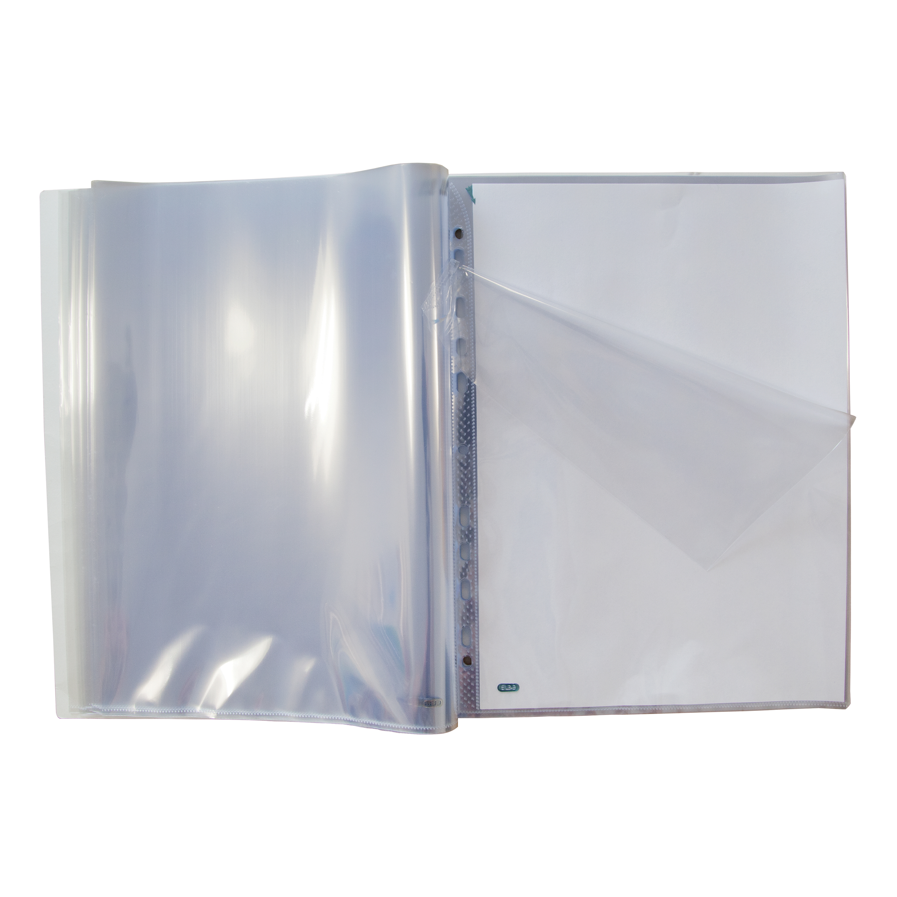 Image for Oxford Punched Pocket Pad 60 Pocket A4 400129426