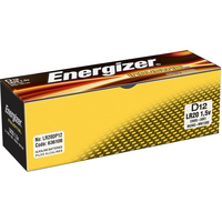 Energizer Industrial Battery Long Life LR14 1.5V C Ref 636108 Pack 12