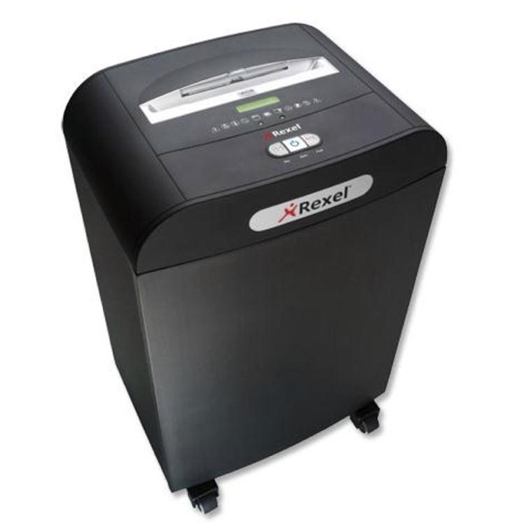 Rexel Mercury RDX2070 Shredder Cross Cut P-3 Ref 2102437