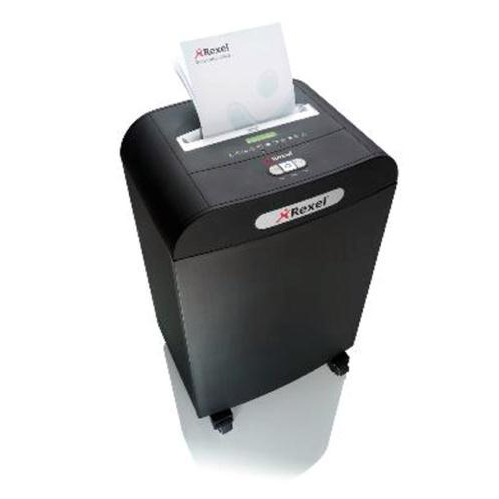 Rexel Mercury RDM1150 Departmental Shredder Micro Cut P-5 Ref 2102425
