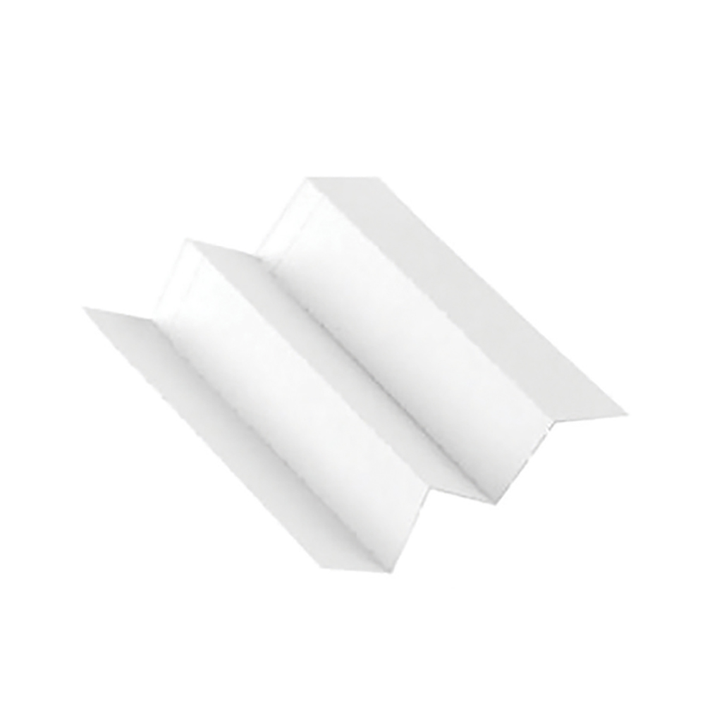 Image for Rexel Multifile Suspension File Card Inserts Tabs White Ref 78401 [Pack 50]