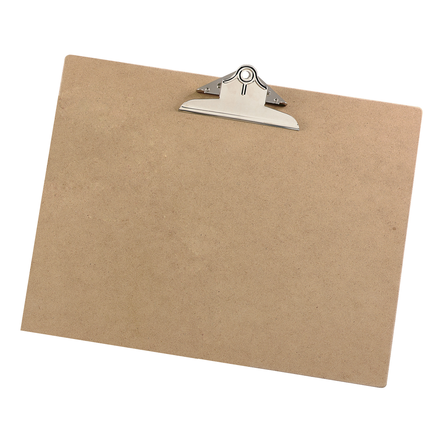 5 Star Office Clipboard Rigid Hardboard A3