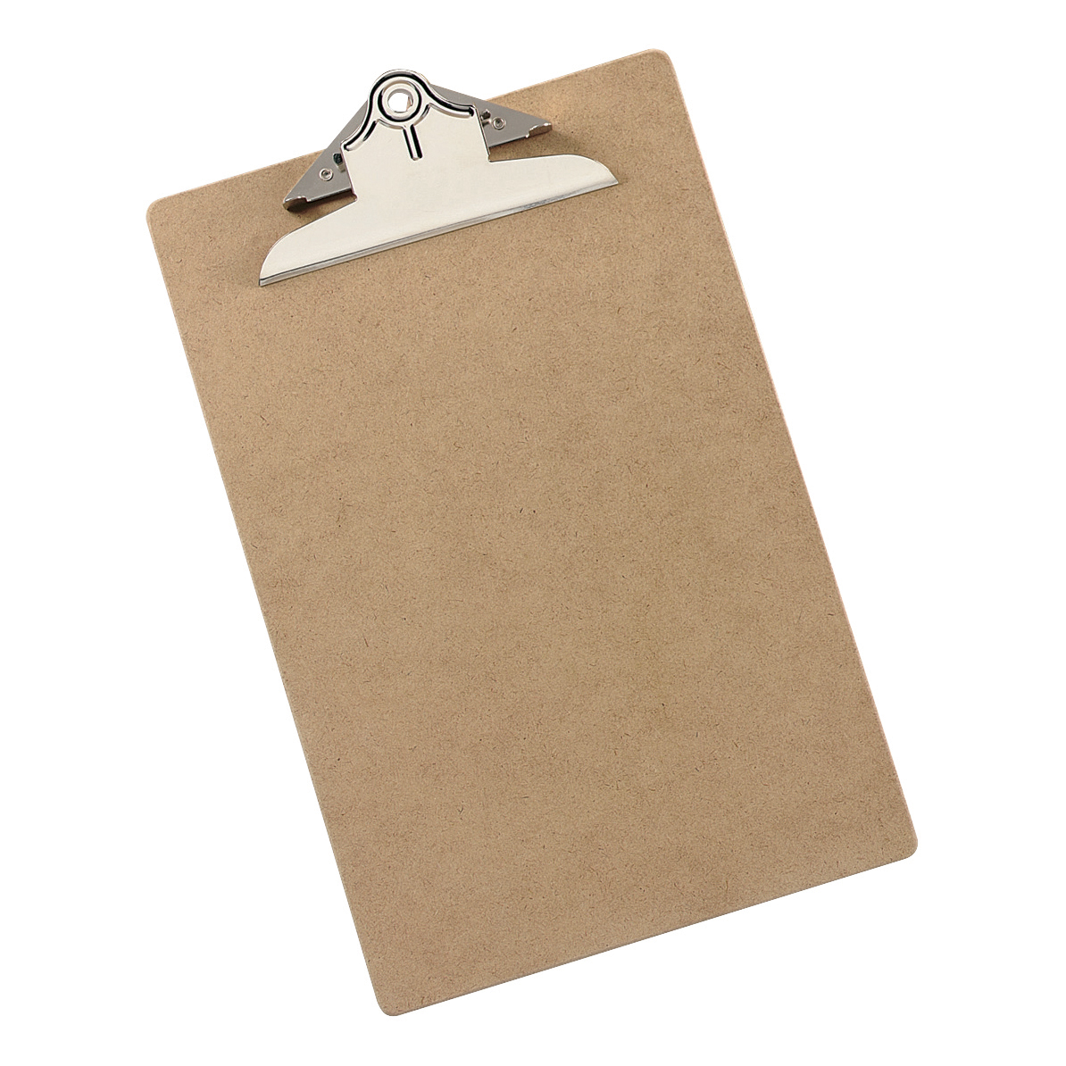 Image for 5 Star Office Clipboard Rigid Hardboard Foolscap
