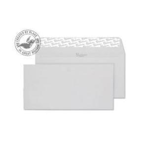 Premium Office Ultra White Wove Wallet P&S Dutch Wndw DL Ref 32266NL Pk500 *10 Day Leadtime*