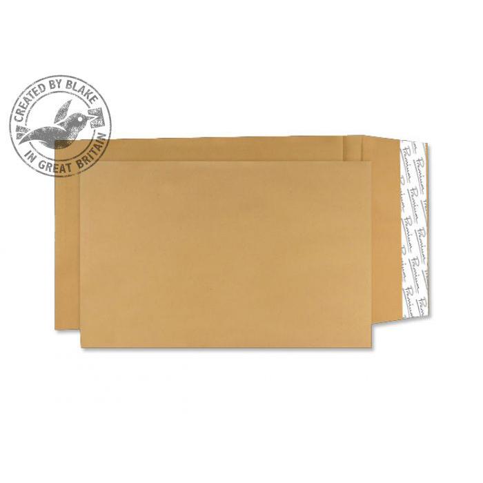 Blake Premium AvantGarde Pocket P&S Cream Manilla 381x254 140gsm Ref AG0060 Pk250 10 Day Leadtime