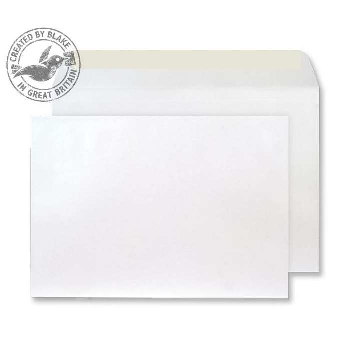 Creative Shine Pearlescent Wallet P&S Pearl Ivory 120gsm C5 Ref PL331 Pk250 10 Day Leadtime